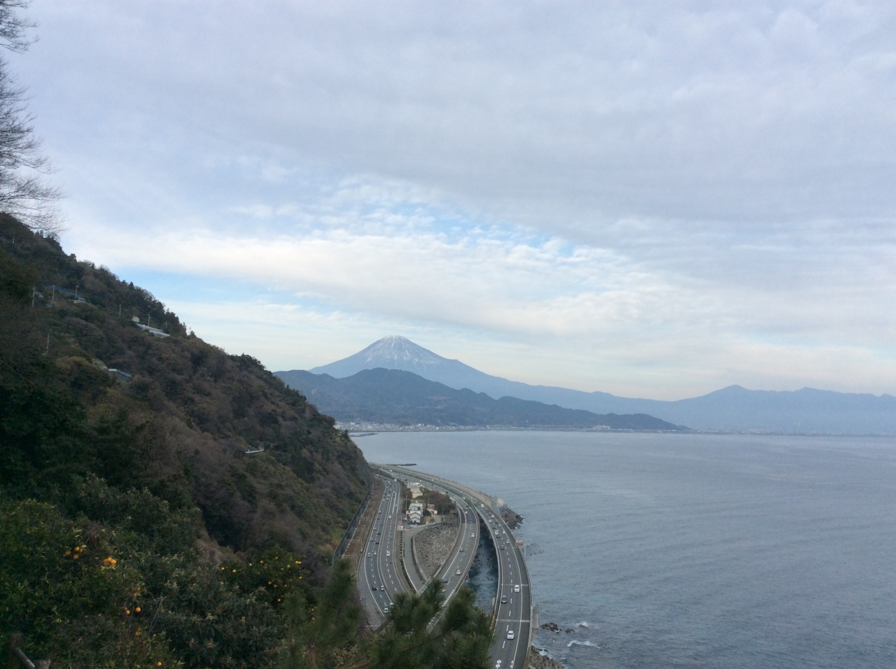 Introduction of Mt. Fuji