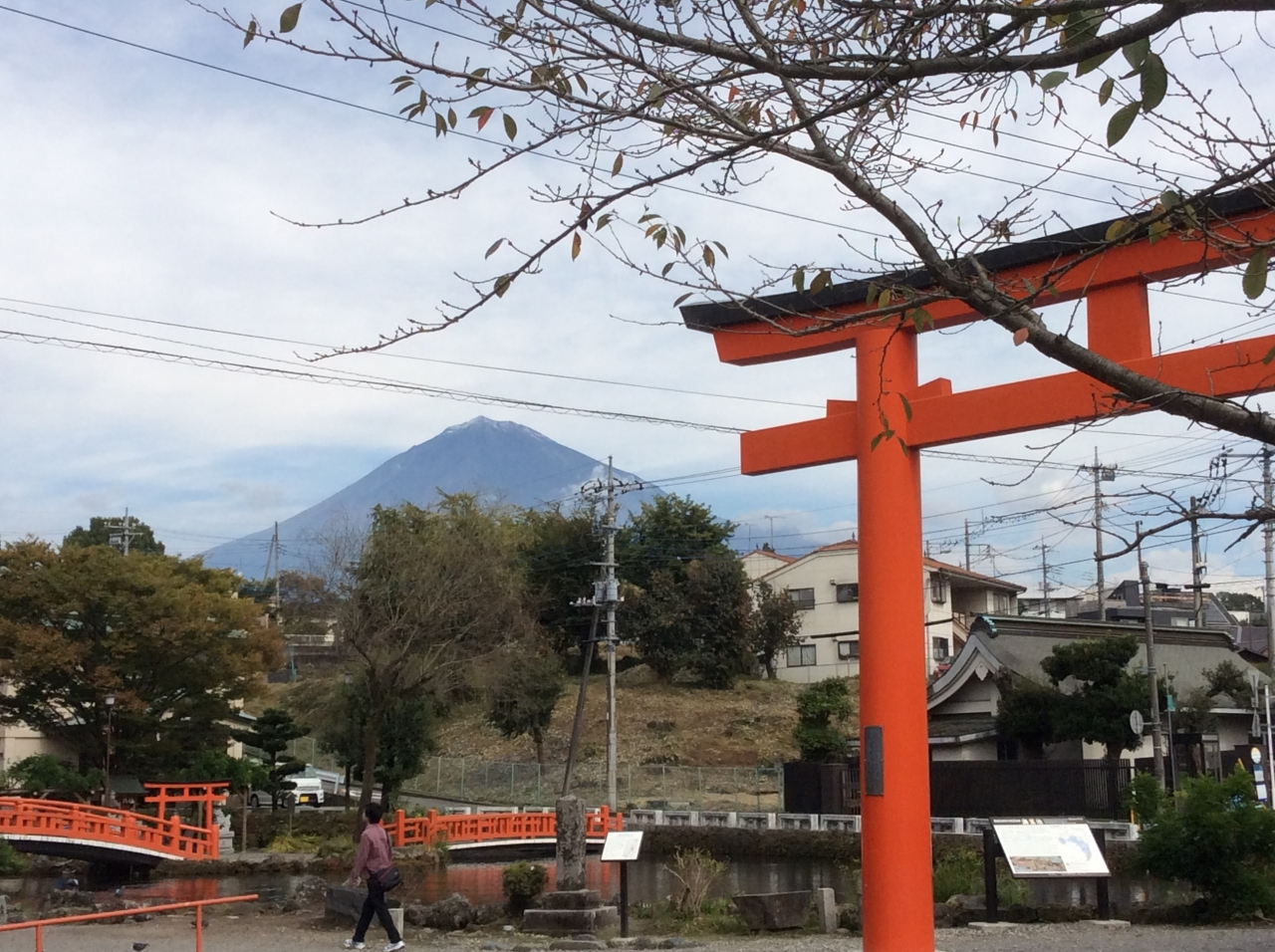 Mt.Fuji and Japanese Religion